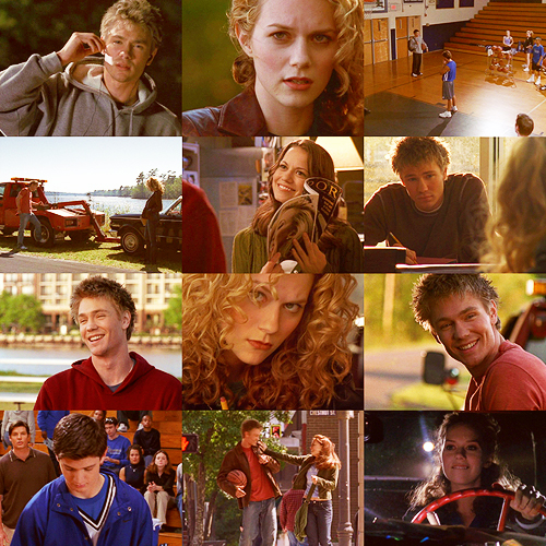 One Tree Hill Characters